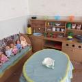 Развивающая среда в детском саду. «Красная шапочка»