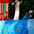 Сценарий-сказка к празднику Семьи. (Кукольный театр). «Сказ о Петре и Февронье».