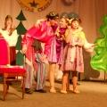 Открытие фестиваля «Золотая сказка»