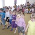 Подвижная игра как средство повышения двигательной активности дошкольников