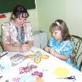 Мастер-класс для родителей с детьми