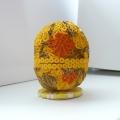 Мастер-класс по квиллингу «Яйцо»