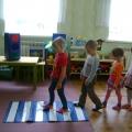 Тематическая неделя по ПДД «Внимание: дети!»