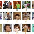 Голосование «Фотоконкурс малыши!»