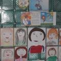 Реализация проекта «Творчество В. И. Сурикова рядом с нами» к празднику «День Матери»