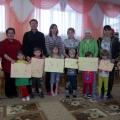 Проект по гармонизации детско-родительских отношений в группе старшего дошкольного возраста «Семейная гостиная»