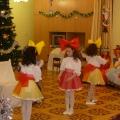 Сценарий новогоднего утренника «Снегурочка-Несмеяна» для детей подготовительной группы