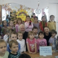 Встреча с иркутским детским поэтом М. Е. Трофимовым