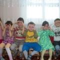 Фотоконсультация для родителей «Логоритмика. Что это?»