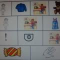 «Моделирование в учебной деятельности дошкольников» Консультация для педагогов