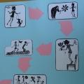 Воспроизведение сказки В. Катаева «Цветик— семицветик» с помощью приемов мнемотехники