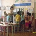 Стажерская площадка 2. Работа со студентами.