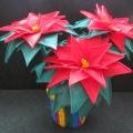Конкурс в рамках фестиваля творчества «Звезда Рождества» (первая младшая группа)
