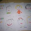 Творческие работы детей и родителей по теме «Права ребенка»