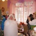 Новогодние спектакли в детском саду