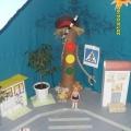 Творческие конкурсы по ПДД в нашем детском саду