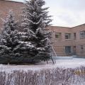 «Зима» (наши прогулки)