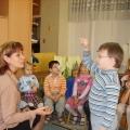 Охрана зрения детей со зрительной депривацией в ходе всего коррекционно-развивающего процесса