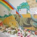 Выставка «Новогодние игрушки из бабушкиного детства»