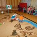 Проект «Уникальность озера Байкал» для средней группы
