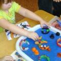 Настольная игра для детей дошкольного возраста «Морское путешествие» для всестороннего развития детей.