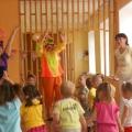 Сценарий развлечения в детском саду «День друзей»