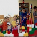 Консультация для воспитателей «Роль игры в конструктивной деятельности детей»