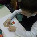 Конспект познавательного занятия по лепке «От зернышка к зернышку» для детей подготовительной группы
