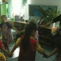 Проект кружка «Забавушка». Приобщение детей дошкольного возраста к истокам народной культуры»