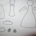 Использование дымковской игрушки на занятиях как средство развития творческих способностей дошкольников