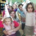 Детское творчество «Веселые колпачки»
