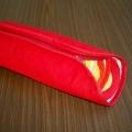 «Веселые матрешки»— многофункциональное дидактическое пособие из ткани.