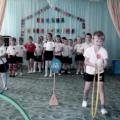 Сценарий спортивного праздника для детей среднего и старшего возраста «Страна светофория»