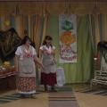 Фотоотчет о фольклорном празднике «Капустные посиделки» в старшей группе