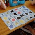 Дидактическая игра «Мемори» (парные картинки)
