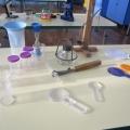 Игровое экспериментирование в детском саду.