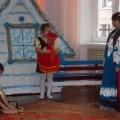 Развлечение «Гуси-лебеди» (по мотивам русской народной сказки)