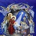 Как праздновали Рождество на Руси.
