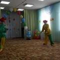 «В детском саду юбилей»