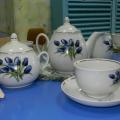 Мы за чаем не скучаем!