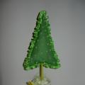 Дерево счастья по-новогоднему.