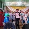 Фестиваль детского творчества 2012