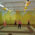 «Танцевальный бал в стране Дошколии»