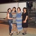 Фотоотчёт «Паломническая поездка в Святогорскую лавру»