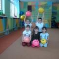 Консультация для родителей «Двигательная активность дошкольника»