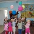 1 Июня— День защиты детей.