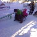 Мои стихи о зиме для детей старшего дошкольного возраста