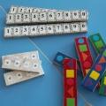 Изготовление раздаточного материала для формирования элементарных математических представлений у детей дошкольного возраста