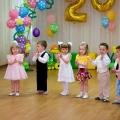 Сценарий выпускного праздника в первой младшей группе «До свидания, ясельки!»