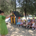 Развлечение для детей 3–4 лет, посвященное Дню Семьи, любви и верности